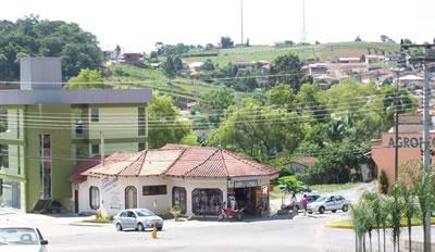 Linha Hospitalar em Laurentino
