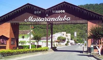 Linha Hospitalar em Massaranduba